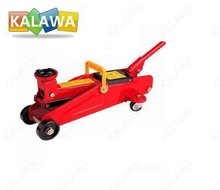 2T Hydraulic Floor jack car jack horizontal jack lying on top specialty tool freeshipping #sss(China (Mainland))