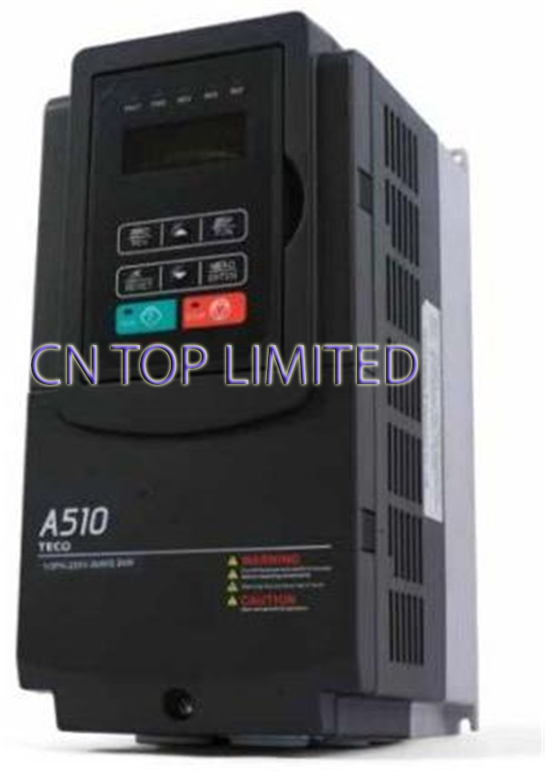 TECO 3Phase 220V 85A 22KW 30HP  Inverter A510-2030-H3 NEW<br><br>Aliexpress