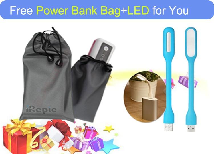 Universal 10000mAh Solar Power Bank Emergency LED Light Dual USB Port Solar Panel External Battery Portable for Mobile Phone