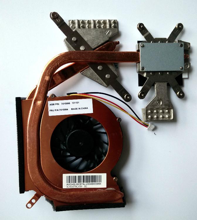 New Laptop cpu fan high quality CPU fan for Lenovo IBM ThinkPad E40 E50 Cpu fan with heatsink 75Y5994 75Y4482 75Y5995 75Y5993 <br><br>Aliexpress
