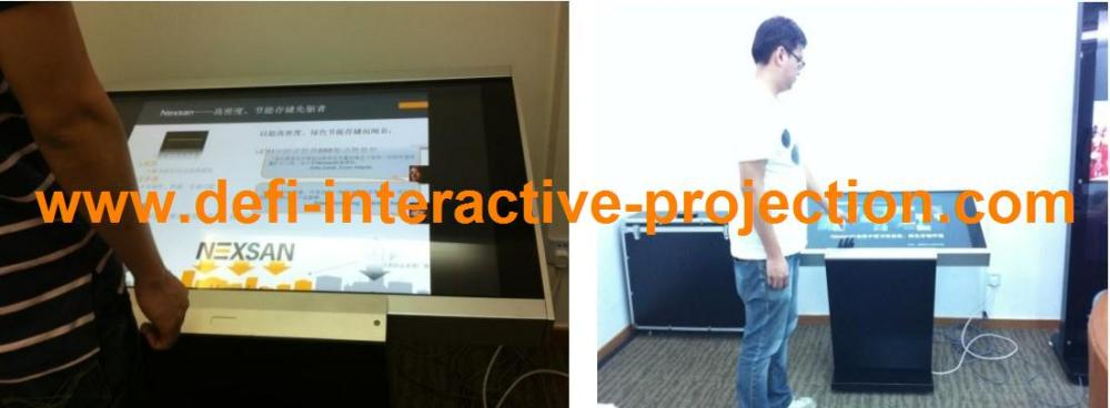"HOT!!! , LOW-COST , 32"" IR touch screen kit for LCD & Monitor for touch table, kiosk etc(China (Mainland))"