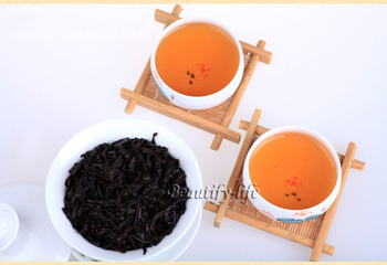 On sale,Good quality 250g Oolong Tea, Dahongpao,Big Red Robe,Wuyi Cliff Tea,flower / fruit fragrance Wulong, famous slimming tea