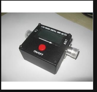 SW-M2400 2.4g, WLAN, WIFI wireless power meter SWR meter mw dbm Antenna Tester(China (Mainland))