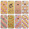 Hard Plastic Phone Case for iPhone 5 5s SE 20 Styles Various Animals Girls Printed Phone Cover For Apple 5s SE Unique Designs