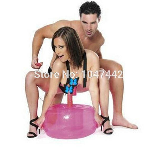 16*4cm Vibrating Dildo Inflatable Sex Furniture, Sex Chair Realistic Dildo Vibrators For Women, Adult sex furniture Sex Machine.(China (Mainland))