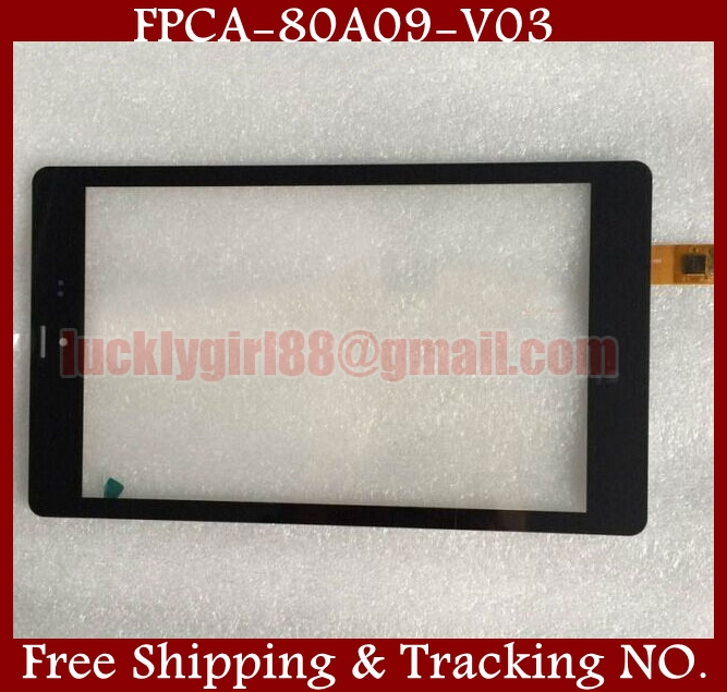 Original 8 inchinch Tablet FPCA-80A09-V03 Touch Screen CHUWI VX8 3G Intel Z3735 Panel Digitizer Glass Sensor Replacement - Peace Striver Store store