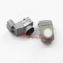 Original car reversing radar detector,backup parktronic sensors for Hyundai IX35 Parking Sensors