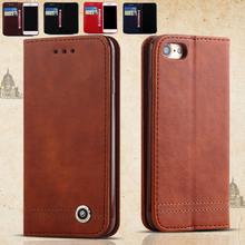 Wallet Leather Case for Apple iPhone 5S 5 SE 6 6 s 7 Плюс роскошные Флип Coque Телефон Обложка Сумка Для iPhone 4 4S Случаях Fundas Стилус(China (Mainland))