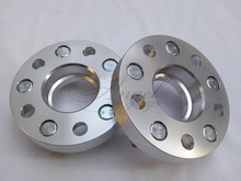 A pair (2 pieces), 5 x114.3 hole of 66.1 mm, wheel adapter, spacers, suitable for infiniti series, EX, FX, G, M, the Q45(China (Mainland))