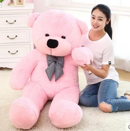 Manufacturers Sell Plush Toys Teddy Bear Stuffed Panda Plush Toys Gifts Plush Doll/ Christmas Birthday Gifts 80cm(China (Mainland))