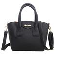 2016 Winter Small Handbag Women Retro Nubuck Leather Tote Women Messenger Bags Famous Brand Designer Ladies