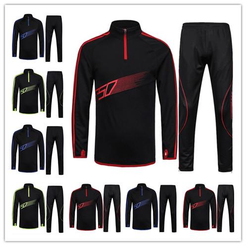 2016 Survetement football Italy tracksuit italia training suit kits Soccer Chandal italian training shinny pants sweatershirt(China (Mainland))