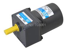 Buy 15W single phase reversible AC gear motor AC reversible motor Micro AC gear motor ratio 9:1 for $40.80 in AliExpress store