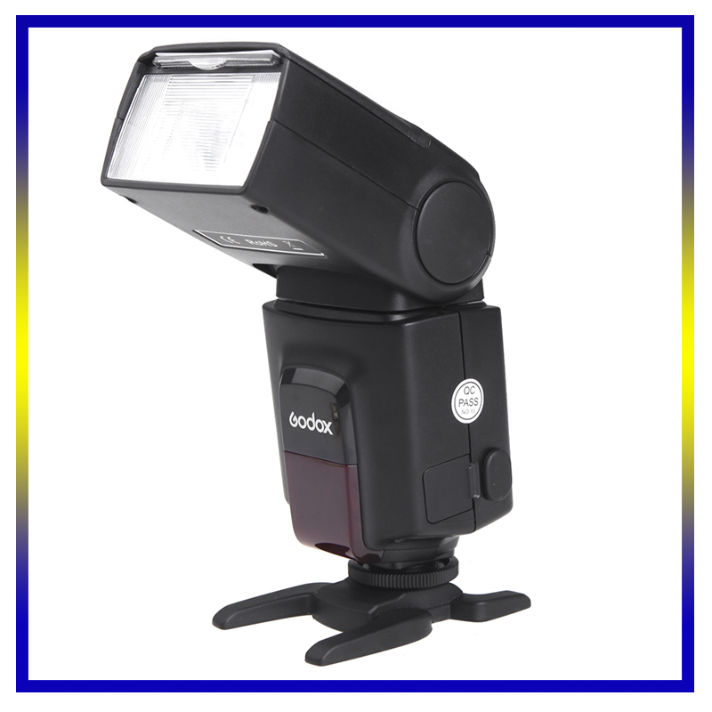 NEW Godox TT520 Flash ThinkLite Electronic On-camera Speedlite for Canon Nikon Olympus Pentax Cameras<br><br>Aliexpress