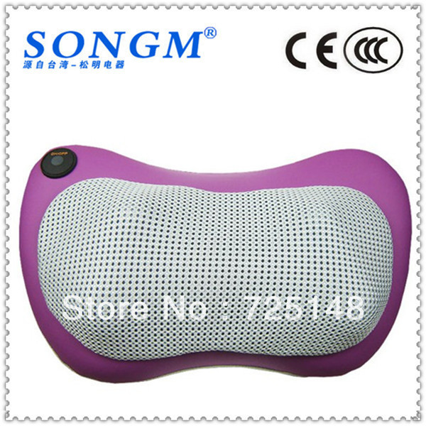 Warm and heated virating electric pillow for sales