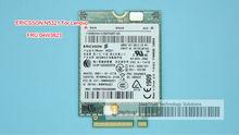 Ericsson N5321 N5321gw FRU 04W3823/04W3842 HSPA+   FOR ThinkPad new x1 carbon X230s X240S t431s T440 S540 W540 3G Network Card(China (Mainland))