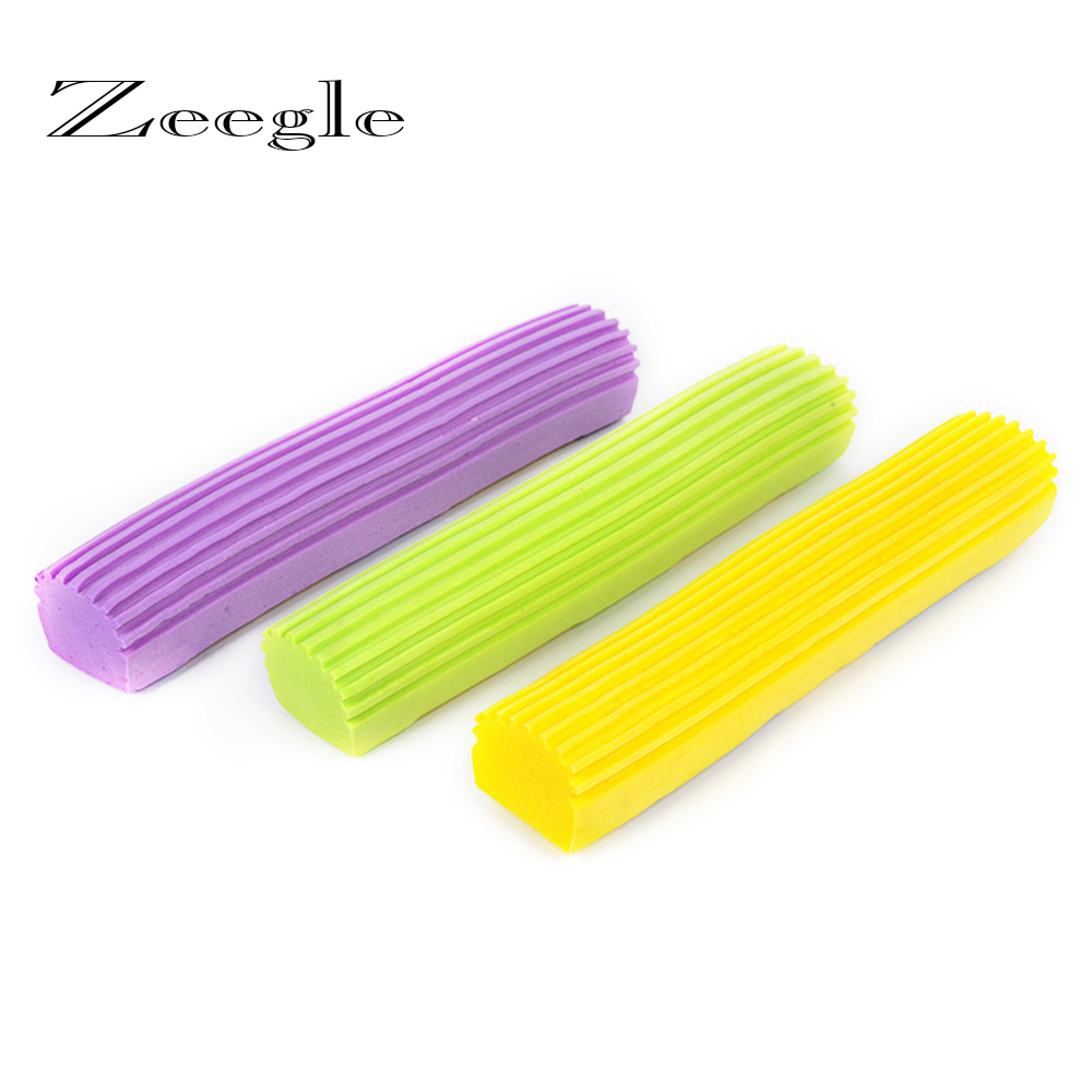 Replacement Pad for Mmops Household Sponge Mop Head Refill Replacement Mop Sponge Head Foldable Squeeze Water Cotton Mop Head(China (Mainland))