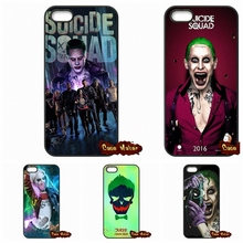 Suicide Squad Harley Quinn Phone Cases Cover Huawei Ascend P6 P7 P8 P9 Lite Mate 8 Honor 3C 4C 5C 6 7 4X 5X G8 Plus - The End Cell Covers store