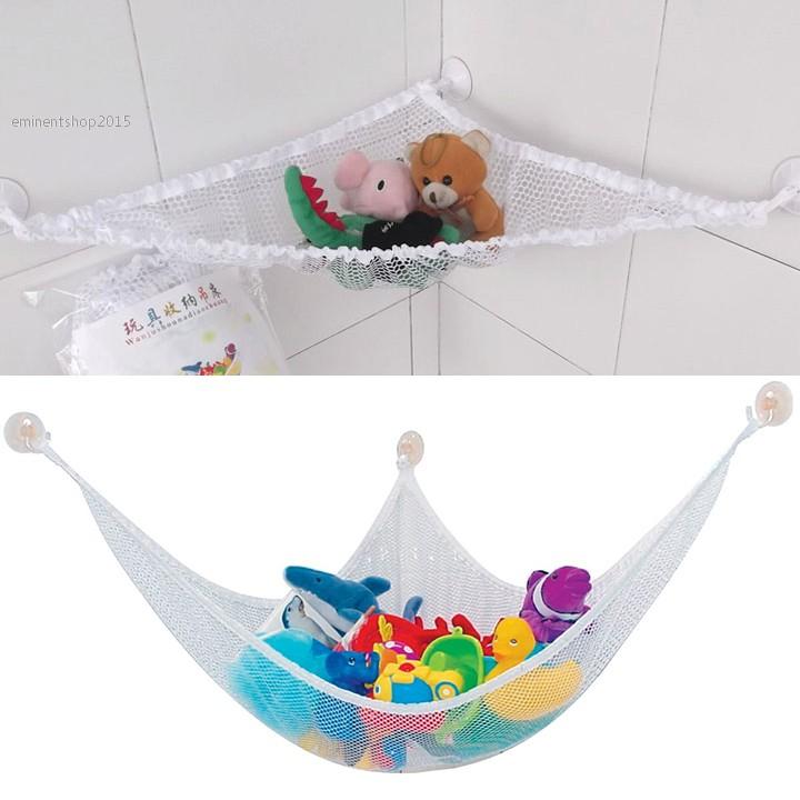 2015 New Arrival Kids Room Jumbo Toy Hammock Net Organizer Stuffed Doll Animals 12(China (Mainland))