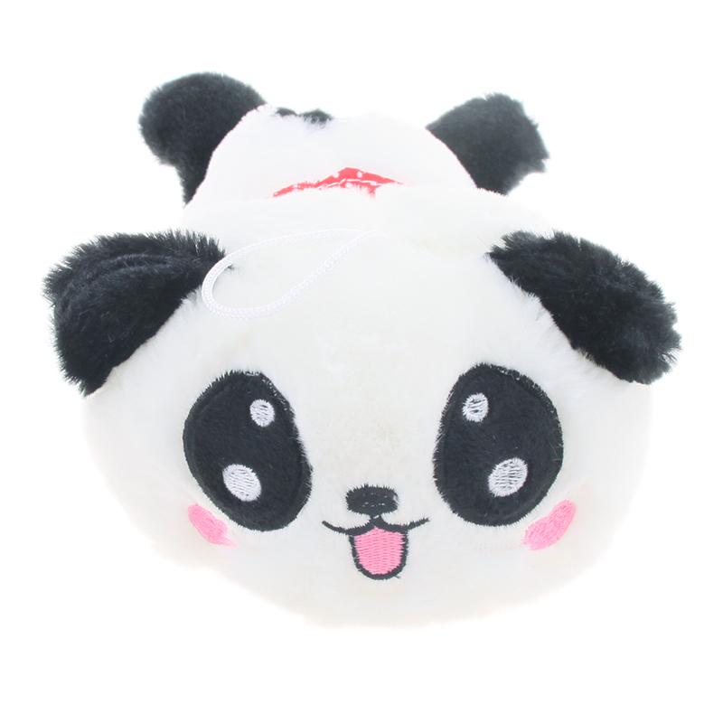 Cute Plush Doll Toy Stuffed Toy Panda Pillow Gift Birthday Gift quality Panda Pillow With Warm Blanket Plush Cushion CX678534(China (Mainland))