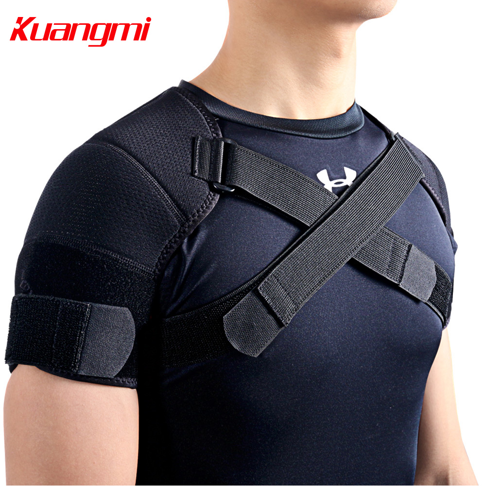 Popular Double Shoulder Brace-Buy Cheap Double Shoulder ...
