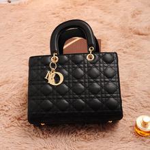 High Quality PU Leather Women Bags Classic Women Handbags Fashion Women Shoulder Bag