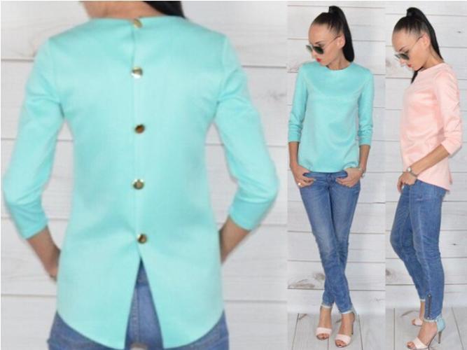 Женские блузки и Рубашки Blouses New Brand 2015 afshion o женские блузки и рубашки brand new 2015 o a1933