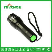 3800 lumens el feneri lanterna tatica lampe torche bike LED flashlight torch multipurpose military zoom XML-T6 flash light 8060(China (Mainland))