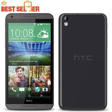 Original HTC Desire 816 816W dual SIM Quad Core 1.5 GB RAM 8G ROM 13MP Camera Unlockde Mobile Phone Free shipping(China (Mainland))