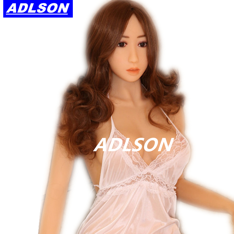 Full Body Silicone Sex Dolls Solid Japanese Life Size Silicone Dolls Black American Real Dolls For Men Rubber Soft Tpe Sex Dolls(China (Mainland))