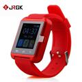 U80 Bluetooth Smart Watch Sport Watch Clock Android iOS Smartwatch for iPhone 5 6 6s Samsung