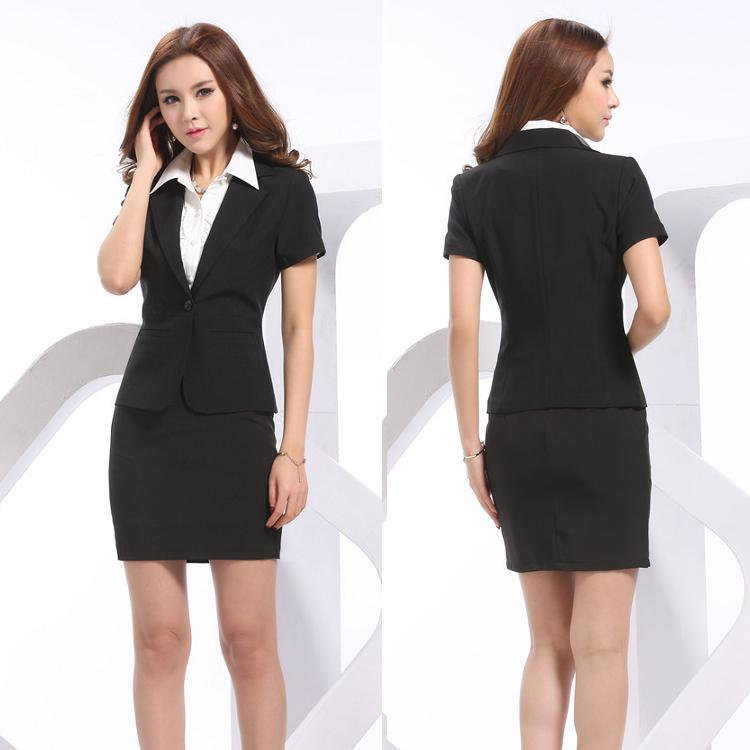 Compare Prices on Ladies Formal Skirt Suit- Online Shopping/Buy ...