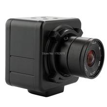 5.0Megapixel Mjpeg YuY2 1/2.5 Aptina MI5100 CMOS usb surveillance security camera for equipment with 6mm manual focus lens(China (Mainland))