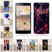 Buy Phone Case OnePlus One 1+1 Case Cover TPU Soft Back Cover 3D Coque Fundas OnePlus One 1+1 Silicon Mobile Phone Case for $1.39 in AliExpress store