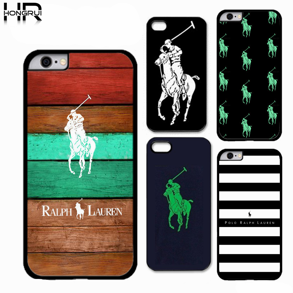 Luxurious Striped Polo Ralph Lauren Cell Phone Cases for iPhone 5 6 Cover for Samsung Galaxy S6 Brand Case S5 Shell Accessories(China (Mainland))