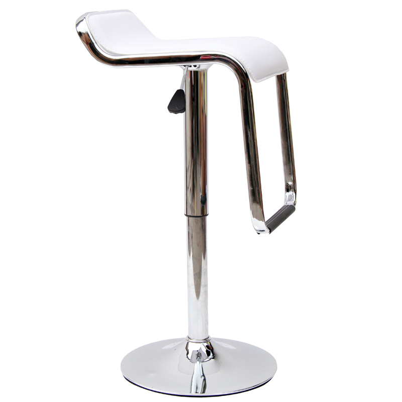 Bar chair lift reception the rotating high minimalist stool<br>