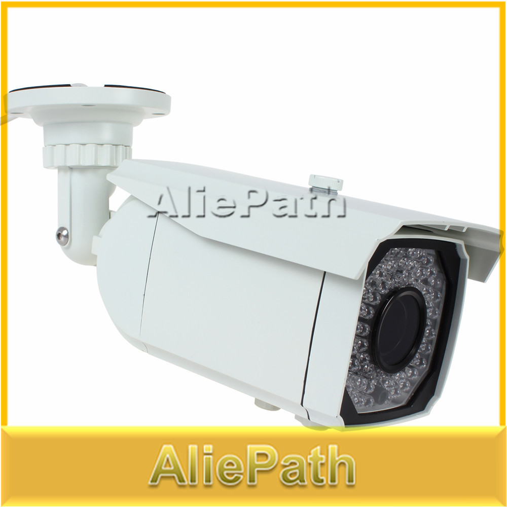 700TVL 1/3 Sony Super HAD CCD II + Effio-E DSP Outdoor Infrared Night Vision CCTV Security Camera with OSD Menu Function<br><br>Aliexpress