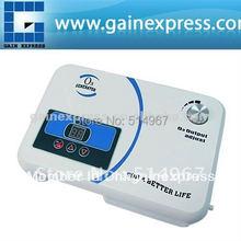 Adjustable Ozone Generator + Air Dryer + Timer Redox, for 110V 17 kPa Pump Pressure + Built in Air pump Timer(Hong Kong)