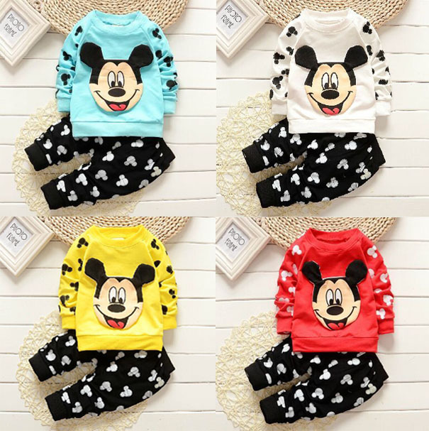 style boys clothing sets children spring autumn fashion cartoon character kids casual vest coat jacket T-shirt pants 2 pcs sport<br><br>Aliexpress