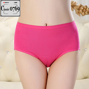Free shipping cheap new 2015 spring summer autumn Female taxi fertilizer increase briefs large yards Feipo solid loose underwearОдежда и ак�е��уары<br><br><br>Aliexpress