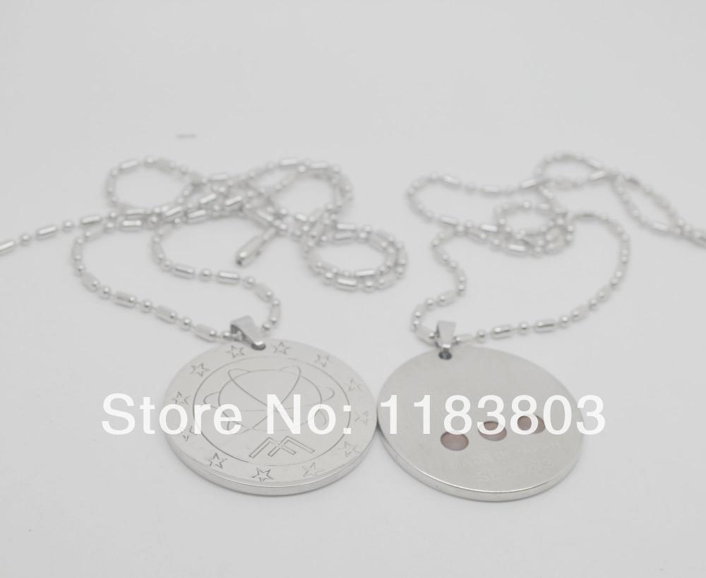 Fashionable! Negative ion Quantum pendant,Science Bio Scalar Energy necklace,witn 3000CC anion,2 kinds box,2 pcs,M(China (Mainland))