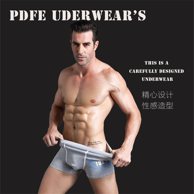 Cheap Designer Mens Underwear Promotion-Shop for Promotional Cheap ...
