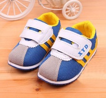 2015 New Brands sneaker 13-15cm baby shoes First STep boy/Girl Shoes Infant/Newborn shoes Children's shoes antiskid footwear(China (Mainland))
