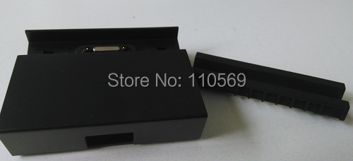 Free shipping Dk48 Desktop Magnetic Charger Dock Station For SONY Xperia Z3(China (Mainland))
