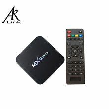 MXQ Pro Amlogic S905 Quad Core Android 5.1 MXQ Pro Android TV Box DDR3 1G Nand Flash 8G HDMI 2.0 WIFI 4K KODI Pre-installed