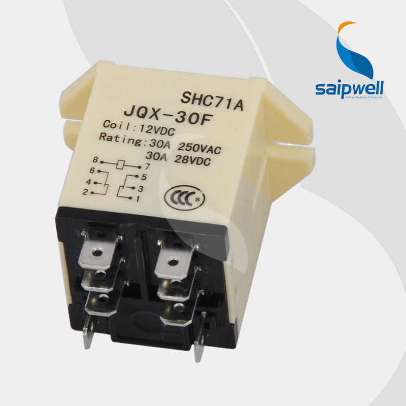 2014 Hot!!!Saip Long life Digital-display Relay CE,CQC,UL Approved (SHC71A ) Firm Structure(China (Mainland))