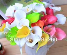 wholesale pu flower