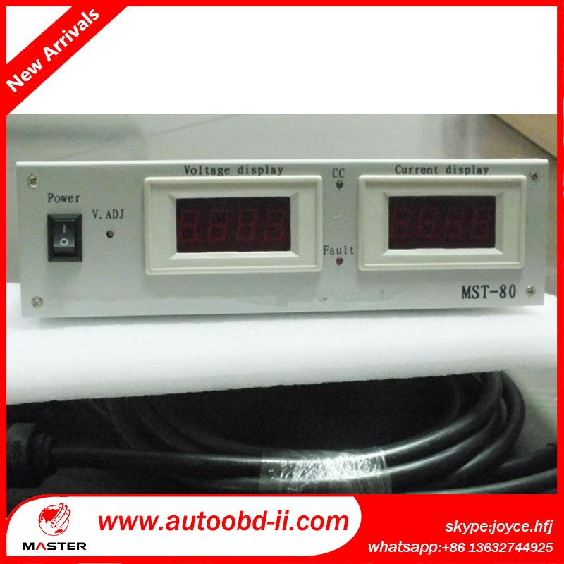 MST-80+ Auto Voltage Regulator Diagnostic Tool For GT1/OPS/ICOM Programming SPC Exchange MST80+ 100V/ 220V MST 80+(China (Mainland))