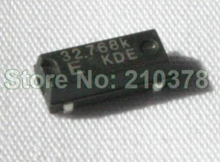 Электронный фильтр 100 SMD 32. 768 K 4P 32768 12.5pf mc/306 3,8 * 8 * 2,5 SMD crystal 32.768K 4P mc 306 cm200s 32 768k 32 768khz smd 8 3 2mm