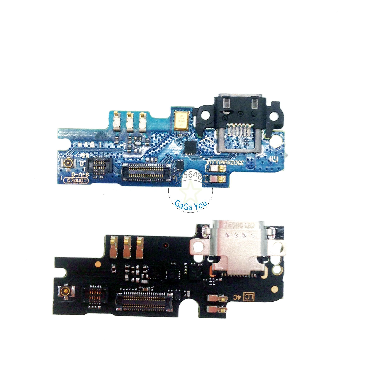 USB Charging Port Dock Connector Flex Cable For Xiaomi Mi4i Mi 4I USB Charger Plug Flex Cable Replacement Parts
